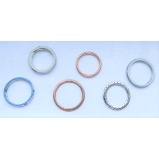 Header Gasket for all GPZ 900 A4 R, GPZ 1000 RX