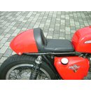 Racing seat, type: HONDA-Four for all CB 500/550 Four, CB...